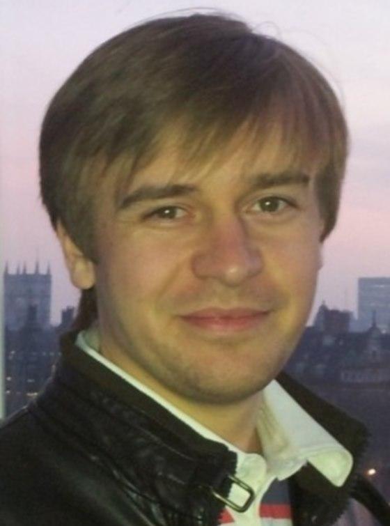 Andrey Vorotyagin