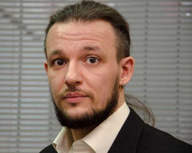 Eugene Marko